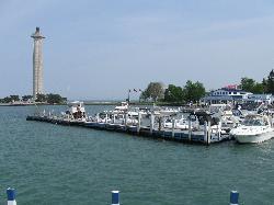 Put-In-Bay, Lake Erie