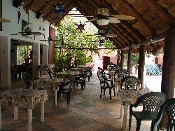 Dining Palapa