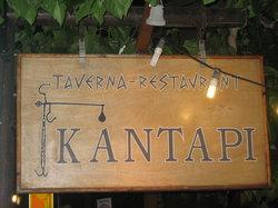 Kantapi Taverna