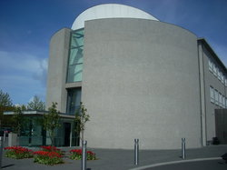 National Museum of Iceland