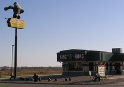 King Kong Restaurant
