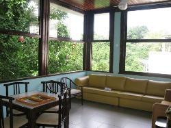 CabanaCopa Hostel