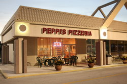 Peppi's Pizzeria