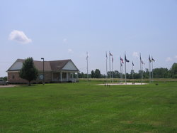 Brice's Crossroad's Visitors and Interpretive Center