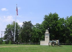 Brice's Crossroads National Battlefield