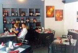Ciao's Italian Restaurant