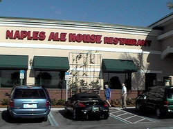 Miller's Ale House Naples