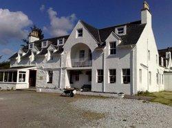 Loch Duich Hotel