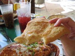 Ranchos Plaza Grill