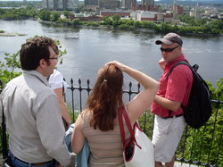 Ottawa Walking Tours