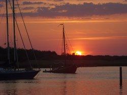 IJsselmeer (Lake IJssel)