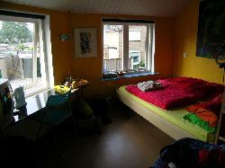 A3-art Bed&Brood