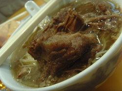 Mak's Noodle (Mak Un Kee)