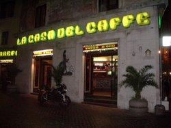 La Casa del Caffe Tazza d Oro