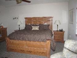 Blue Heron Inn - a Bed & Breakfast