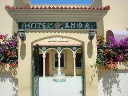 Hotel Amira in Salinas, Ecuador