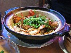 A Taste of Shanghai Restaurant