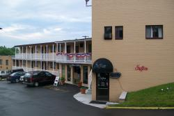 Travelodge Coraopolis