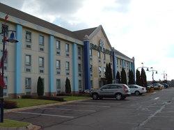 Road Lodge Carnival City