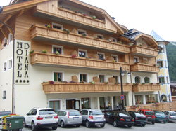 Boutique Hotel Diana