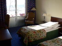 Quality Hotel Grand Farris