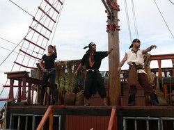 Marigalante - Mexico on Board Cruise