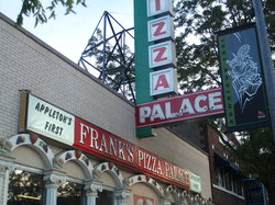 Frank's Pizza Palace