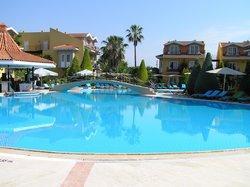 Alla Turca Pool