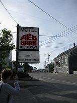 Red Barn Motel