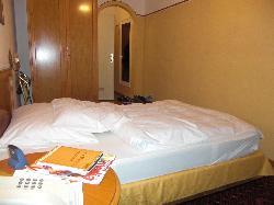 Einzelzimmer 42