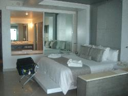 Part of our room