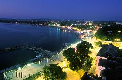 Anapa, Black sea at night (19845395)