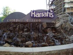 Casino at Harrah's Cherokee