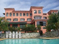 我的小島酒店