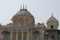 Jain Temple - Kolkata