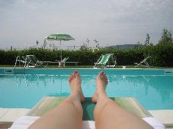 Poolside!!!