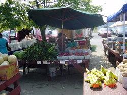 Spence's Bazaar