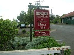 Ulupalakua Ranch Store & Grill