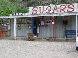 Sugar's BBQ