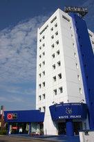 White Palace Hotel Residence