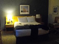 Blue Horizon King Room View 1