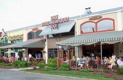 Real Seafood Company - Toledo
