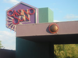 Casino of the Sun