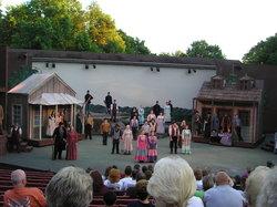 Theater West Virginia