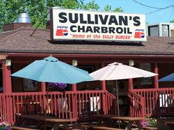 Sullivan's Charbroil
