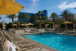 Pool at tower 1