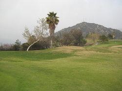 Scholl Canyon Golf Club