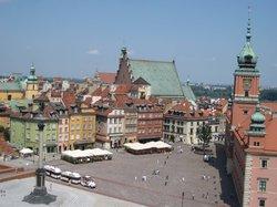 Warsaw, Poland (19891990)