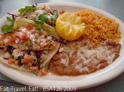 Los Gueros Mexican Restaurant