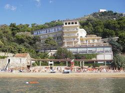 Grand Hotel Santa Maria